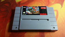 STREET FIGHTER II SNES SUPER NINTENDO NTSC USA COMBINED SHIPPING