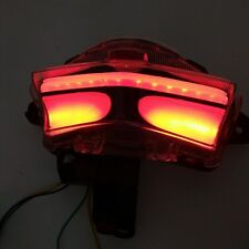 Moto Tail lamp Braket Indicator Winker Rear light for YAMAHA NVX155 125 AEROX155