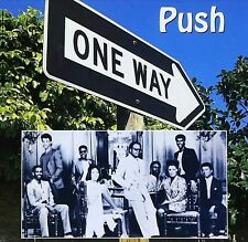 One Way - Push [CD, `95] New /Sealed CD's