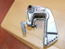 Yamaha / Mariner 20hp 2 stroke outboard Transom Stern clamp bracket