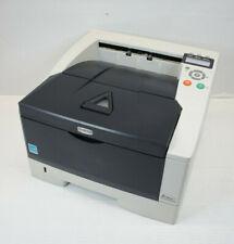Kyocera FS-1370DN **Demogerät** erst 1.658 Seiten gedruckt - Inkl. Kyocera Toner