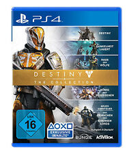 Destiny - The Collection -  PS4 Neu