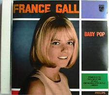 "FRANCE GALL - CD ""BABY POP"""