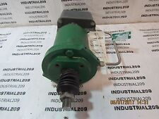 FISHER SIZE 30 TYPE 481 ACTUATOR w/ 3570 POSITIONER REMANUFACTURED