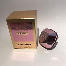 Lady Million Empire miniature parfum 5ml