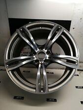 Alufelge ORIG. BMW 6er tipo f06 f12 f13 20 pollici styling m343 2283403 m5 m6 POSTERIORE