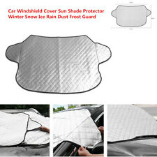 Car Truck SUV Windshield Cover Sun Shade Protect Snow Ice Rain Dust Frost Guard
