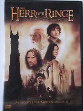 Herr der Ringe - Die zwei Türme - Hobbit O. Bloom, L. Tyler, P. Jackson, C. Lee