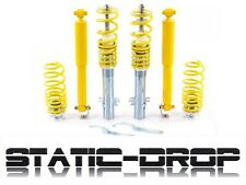 VW Sharan/Seat Alhambra/Galaxy (95-10) FK AK Street Coilover Kit-All 2WD Models