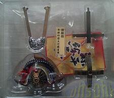 武外傳 源平絵卷Boford Mononofu japanese Weapon samurai helmet & katana sword GP101