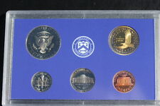 United States Mint Proof Set 2007