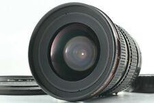 【Mint】 Canon New FD NFD 20-35mm f/3.5 L MF zoom Lens w/PL Filter From Japan