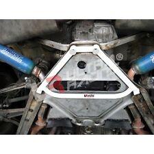 PORSCHE BOXSTER (986) ULTRA RACING REAR LOWER BAR REAR MEMBER BRACE (4 POINTS)
