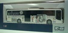1:87 Rietze MAN Lions Intercity 2015 / Rebus - Busschule Rostock