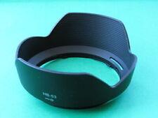 Lens Hood HB-53 For Nikon AF-S Nikkor 24-120mm F4G ED VR Lens