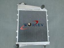 Pour radiateur en alliage d'aluminium 1967-1991 Mini Cooper Morris Austin Rover