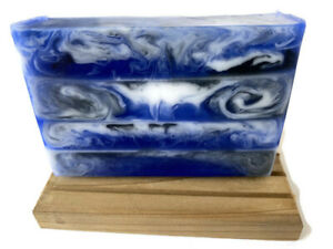 Men's Soap - Extremely Sexy for Men - Masculine Scent - Shea Butter Soap