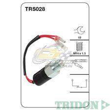TRIDON REVERSE LIGHT SWITCH FOR Holden Rodeo 11/02-11/05 3.5L(6VE1)