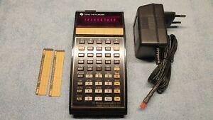 Texas Instruments TI-59 Programmable Taschenrechner