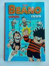 The Beano Book (Annual) 1999 - (Hardcover) - (Ex Cond) - 0851166628