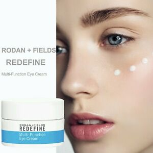 Rodan + Field REDEFINE Multi-Function Eye Cream New Sealed EXP-2022 Ship From US