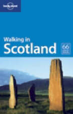 Walking in Scotland by Sandra Bardwell (Paperback, 2007)