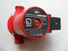 KSB Riovar 24-2D (= Wilo Perfect RP 25/80 r)Heizungspumpe