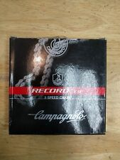 Campagnolo Record 9spd Chain