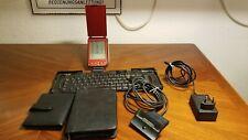 Handspring; PDA; Organizer; Handheld; VisorEdge; USB Dockingstation; gebraucht