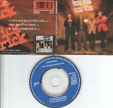 Cheap Trick  CD-SINGLE  CAN'T STOP FALLIN INTO LOVE  ( 3inch )
