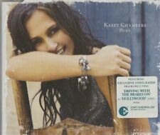C.D.MUSIC I692    KASEY  CHAMBERS    PONY     3 TRACK SINGLE