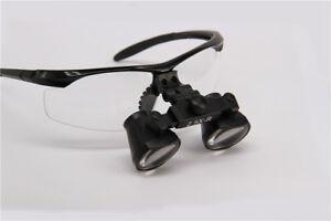 Ymarda Binocular Loupes 2.5X 3.0X 3.5X Oval Lens for Medical Surgical Dental