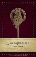 Juego de tronos: King's Diario De Mano: 1: diario por Insight Ediciones gobernado (duro