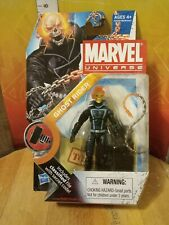 GHOST RIDER Marvel Universe Series 2 #30 action figure 3.75 inch