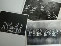 Lote Foto Ballet Ópera Grande Teatro De Geneve Mostrar Balanchine 1978