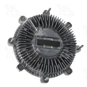 Engine Cooling Fan Clutch fits 2003-2004 Isuzu Axiom Rodeo Rodeo Sport  HAYDEN