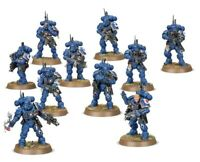 10-man Infiltrator squad - Space Marines - Warhammer 40k