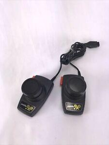 Atari 2600 Original OEM Paddle Controllers