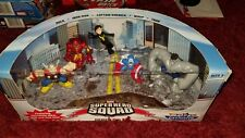 Super Hero Squad Avengers Face Off! TRU Exclusive Box Set 5 Pack Hasbro New
