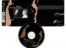 "RAW STYLUS ""Change"" (CD Maxi) 1996"