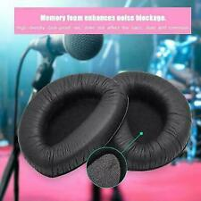 Ear-cup Ear Pad Cushions for Sennheiser RS160 RS170 RS180 Headphone Replacement