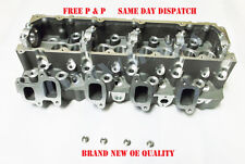 For Toyota Land Cruiser KZJ70/71/73/78 - 3.0TD 1KZ Engine Cylinder Head Bare