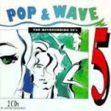 Pop & Wave 05 (1994) FgtH, Corey Hart, Kim Wilde, Hollywood Beyond, Car.. [2 CD]