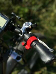 Ebike-Thumb Throttle Attachment Rad, Lectric, Pedego, Ecotric, Ancheer, Juiced