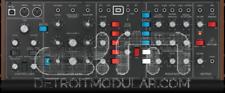 Behringer Modelo D: Análogo Sintetizador: Nuevo Detroit Modular]