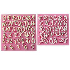 Emporte-pièces en lettres