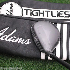 Adams Tight Lies Fairway 3 Wood (16º) Graphite Senior Lite Flex - NEW