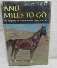 An Miles to Go Witez II by Smith, Linell
