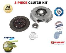 pour MITSUBISHI PAJERO 2.5TD Import 1986-1996 3 pièces KIT EMBRAYAGE COMPLET