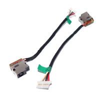 HP 15-BA144na 15-BA104na 15-BA series 799736-T57 DC Jack Port Charging Connector